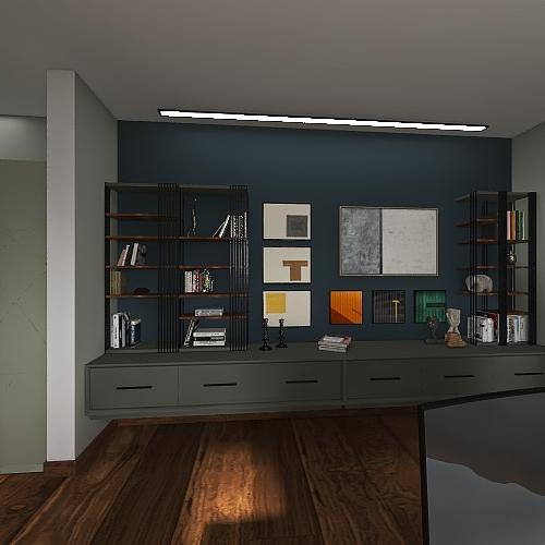 Copy of Proiect_VS5 Interior Design Render