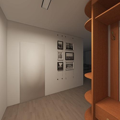 76 po wizycie Interior Design Render