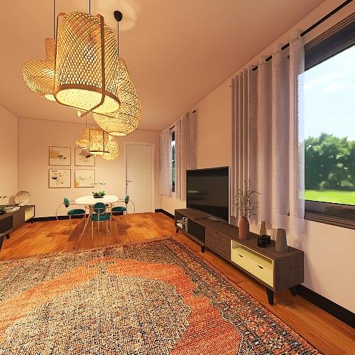 01_Living_050121_CI Interior Design Render