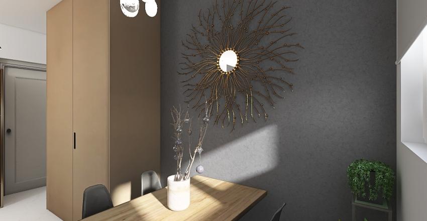 v2_kit2.1 Interior Design Render