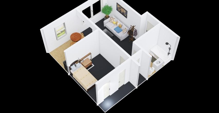 v2_1231 09 Interior Design Render