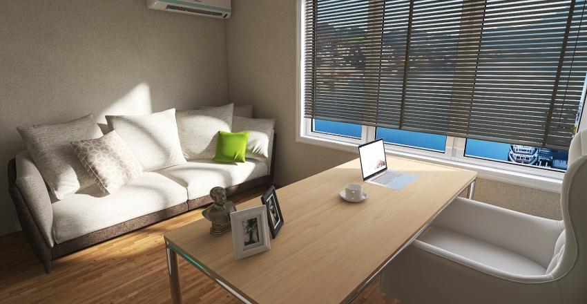 myproject Interior Design Render