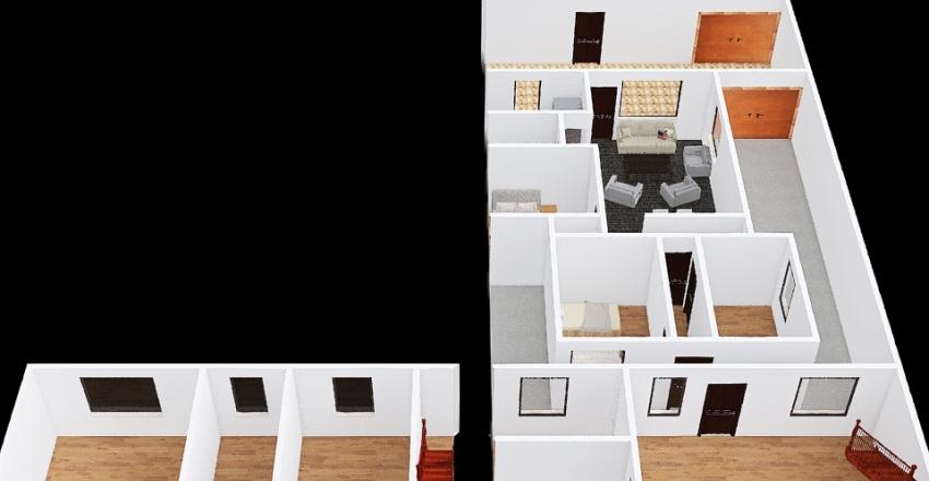 Copy of v2_plano casa 3956 Interior Design Render