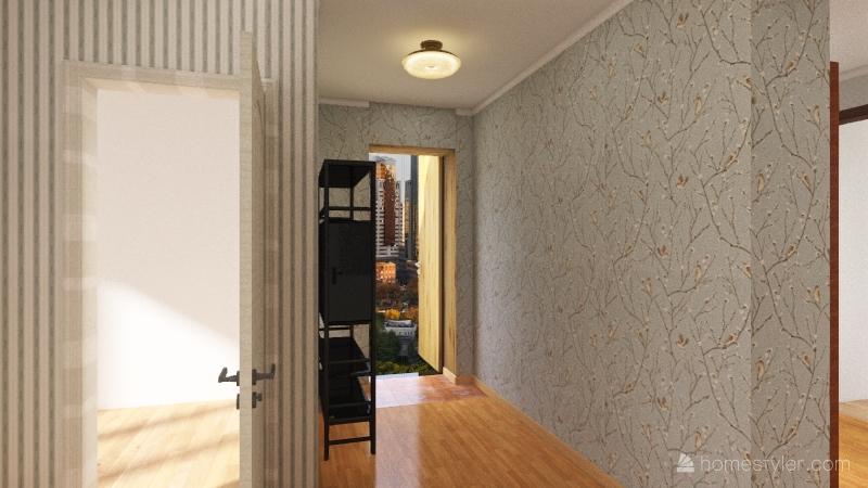 Copy of Interior Design Render