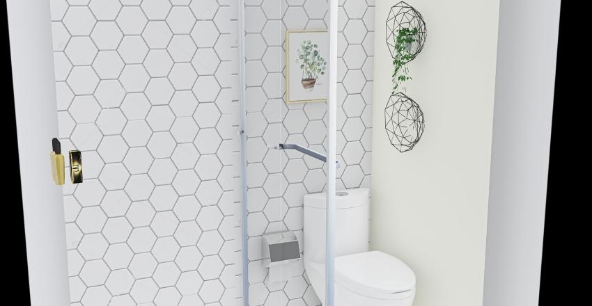 Cristina B Interior Design Render