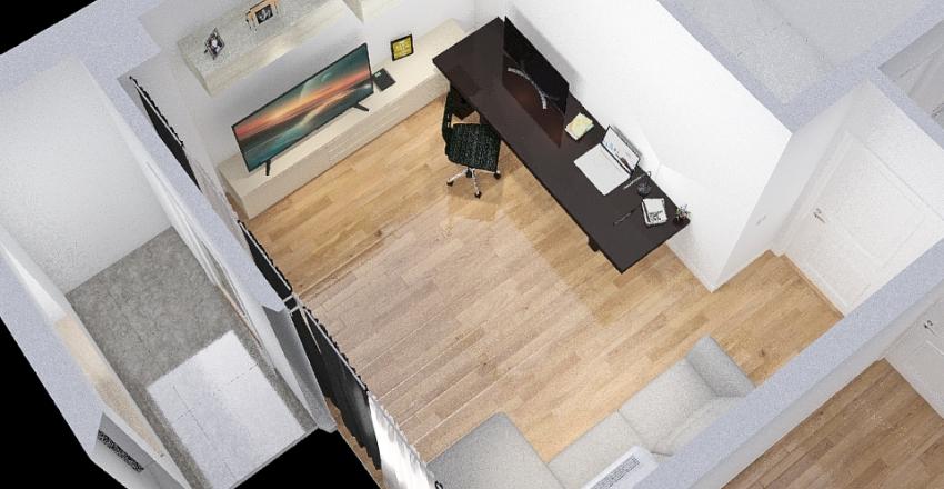 Lira Interior Design Render