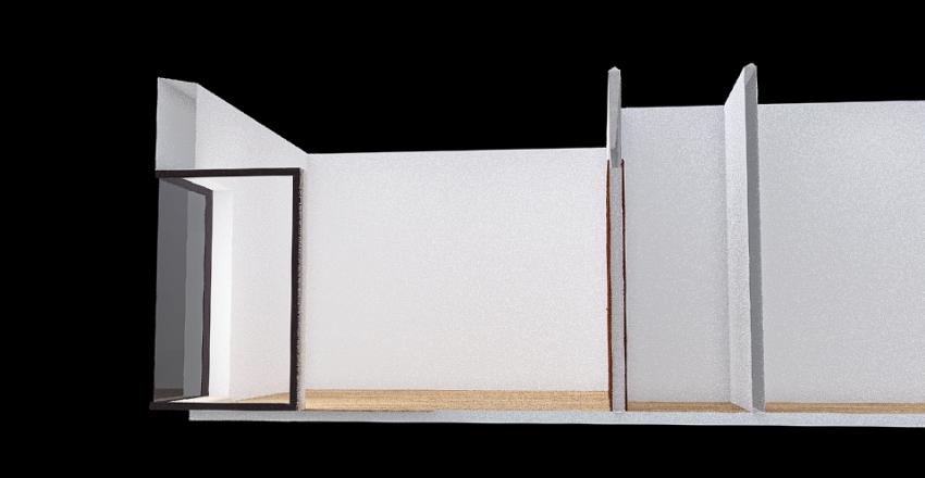 Copy of Баня_2 Interior Design Render