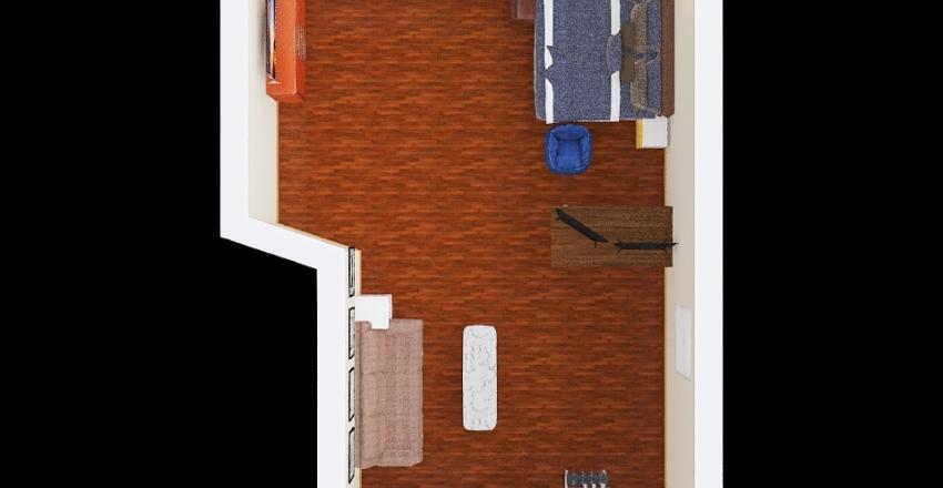 Copy of v2_DREAM ROOM Interior Design Render