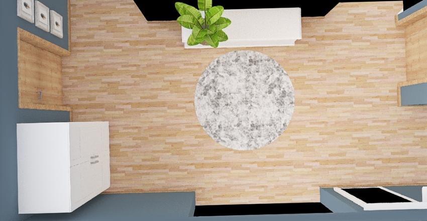 DZB Interior Design Render