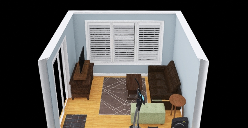 Copy of Copy of First thing Interior Design Render