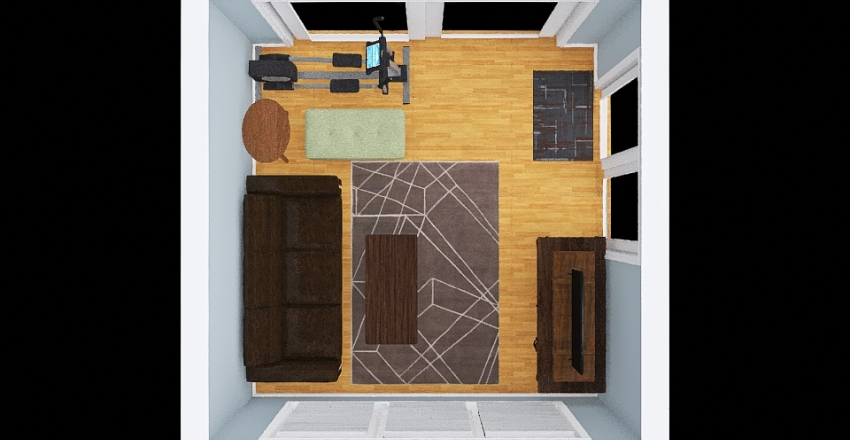 Copy of First thing Interior Design Render