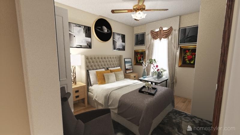 hs picture Interior Design Render