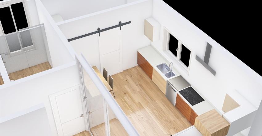 Copy of Villapazos3 Interior Design Render