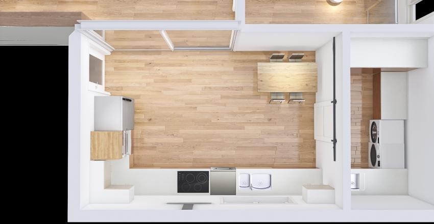 Villapazos2ç Interior Design Render