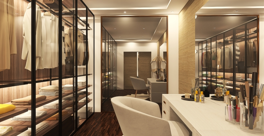 021 | simply Ana Interior Design Render