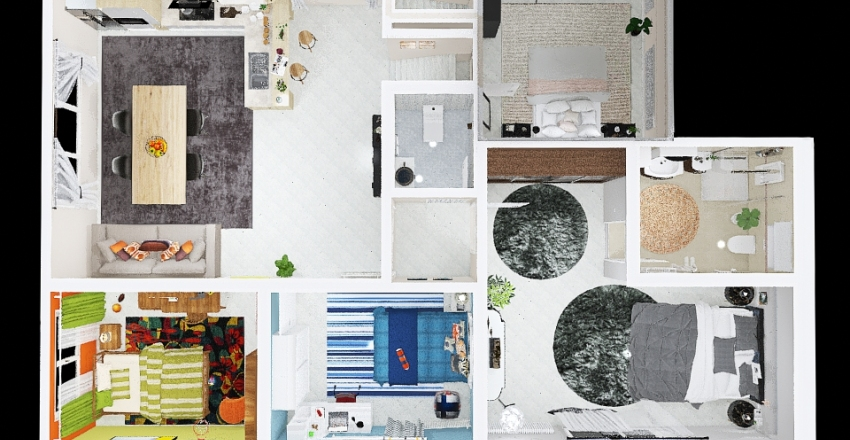 00000 Interior Design Render