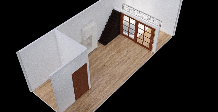 pegasuite Interior Design Render