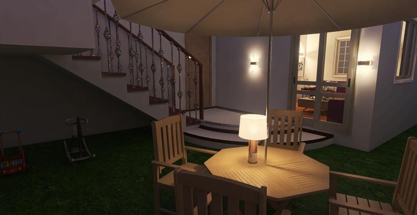 sobhy Interior Design Render
