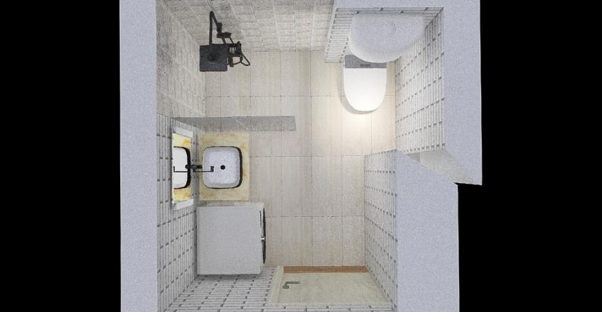 ANDREJ - KUPAONA - JOŽE GRABROVŠEKA 4 Interior Design Render