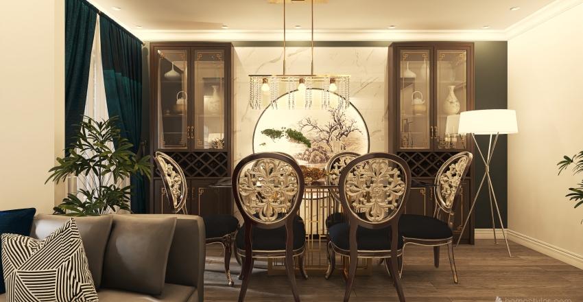 ada design Interior Design Render