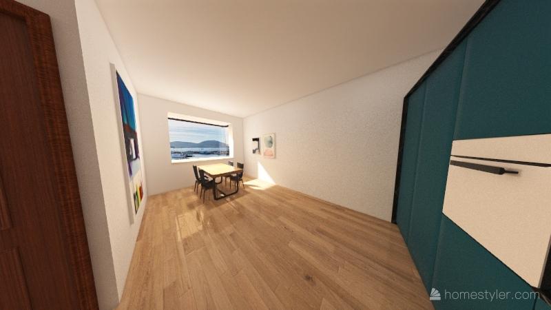 KJEHGKTJG Interior Design Render