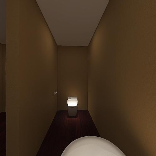 Anif Shinaba- Homestyler Project Interior Design Render