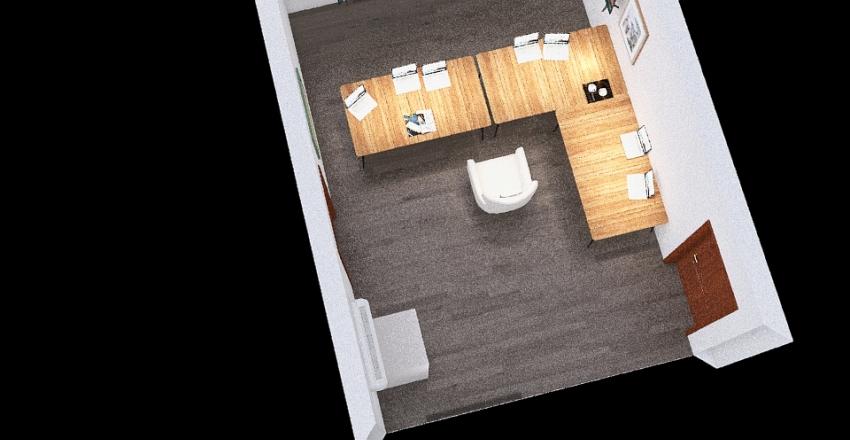 Copy of trk Interior Design Render