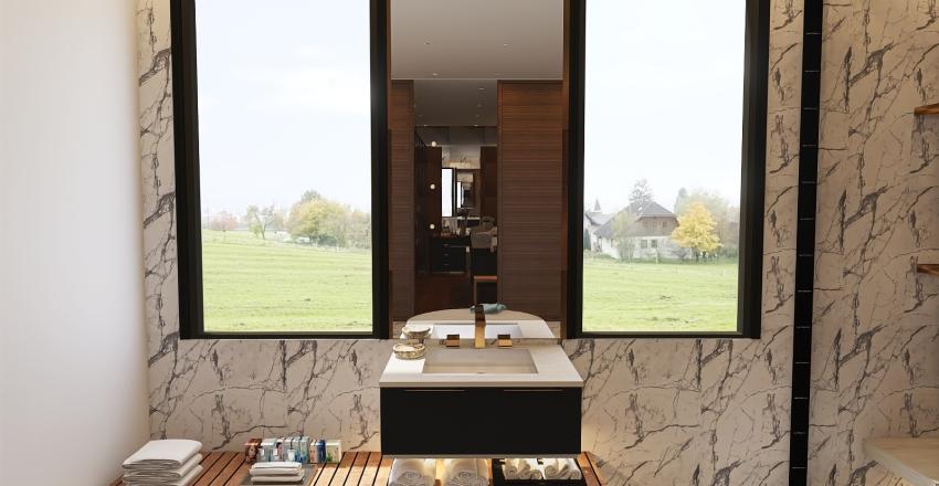 023  teenage dream Interior Design Render