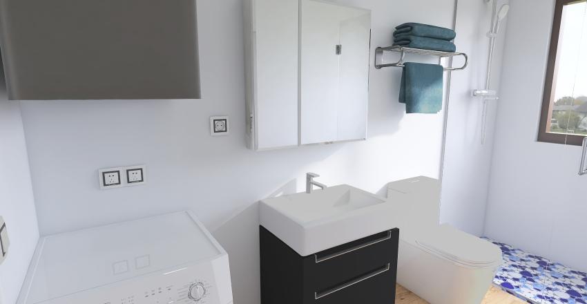 Casa.v11 Interior Design Render