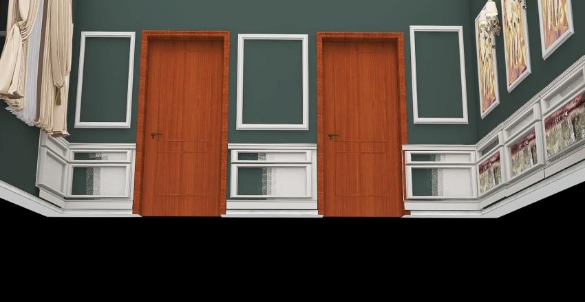 arshad msb Interior Design Render