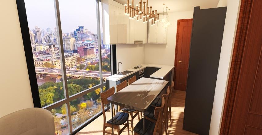 final enfasis Interior Design Render