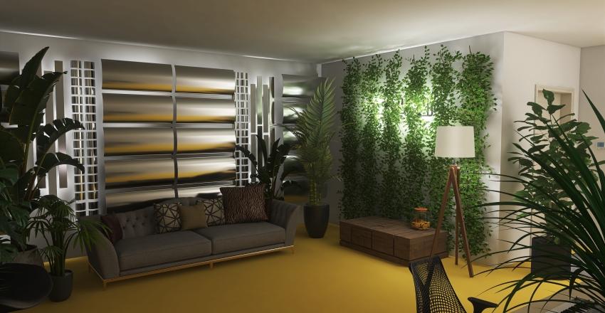 Studio Joyca Interior Design Render