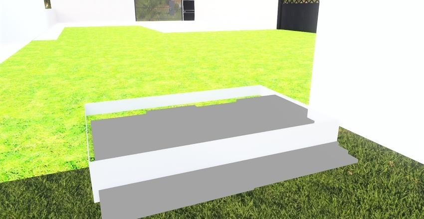 parque exteriores Interior Design Render