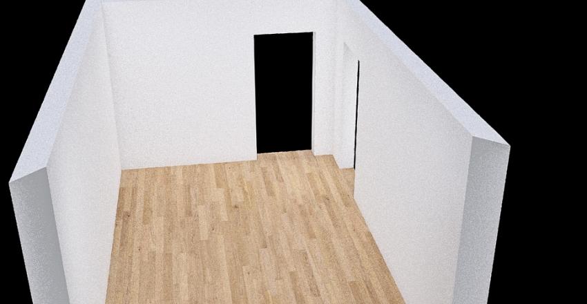 sala 1 Interior Design Render