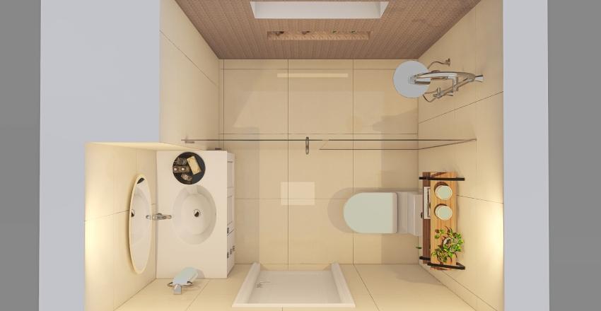 wc_Lucimar Interior Design Render