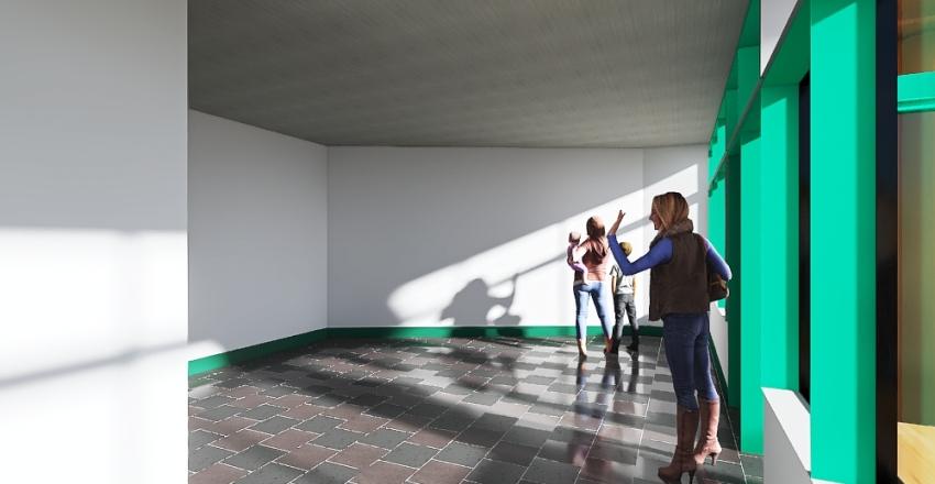 VIWW - Jilann Interior Design Render