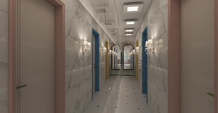 Cooffe shop #HSDA2020Commercial Interior Design Render