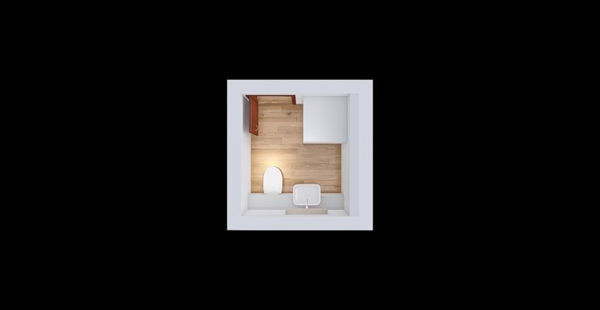 bathroom-flow2 Interior Design Render