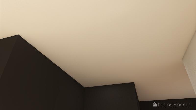 My First Room Interior Design Render