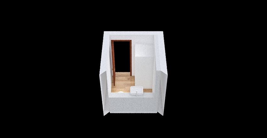 bathroom-4 Interior Design Render