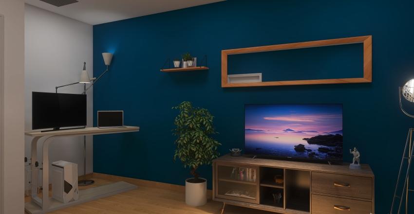 Studio de Chris Interior Design Render