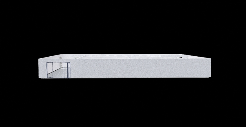 Final - Cad Interior Design Render