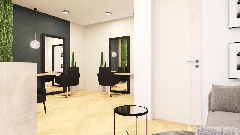 Copy of proba Interior Design Render