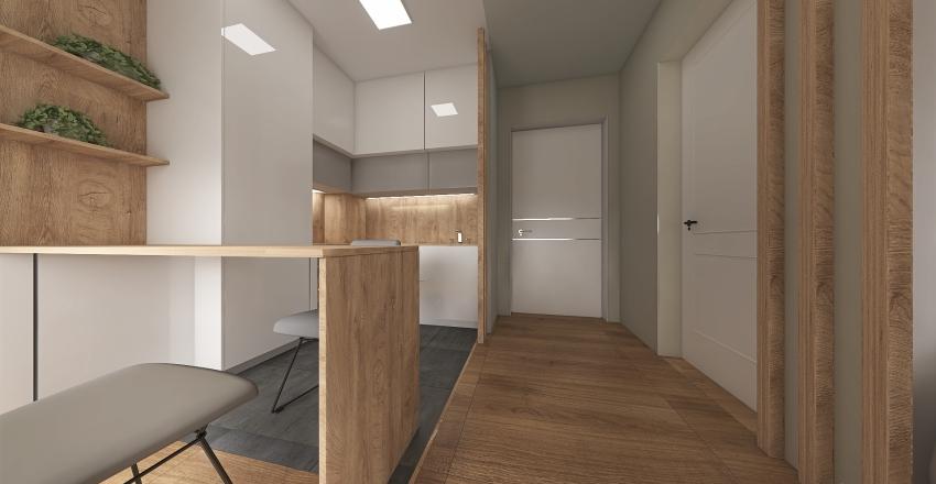proba Interior Design Render