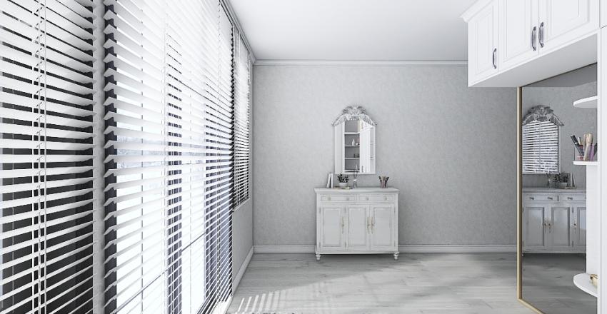 рорг7гп Interior Design Render
