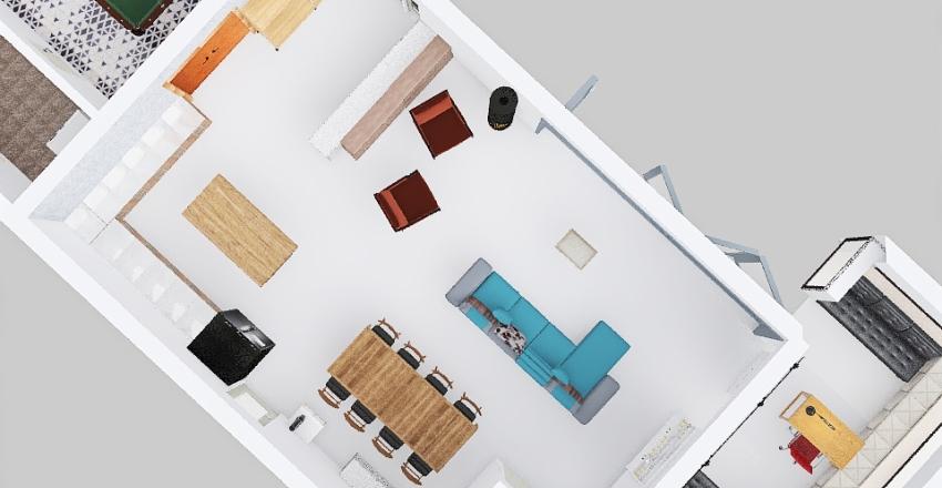 20201118b Interior Design Render