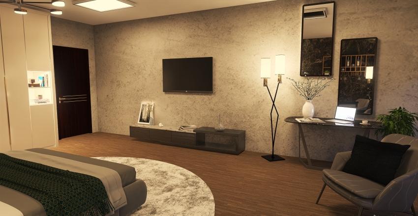 Interior Architecture Interior Design Render