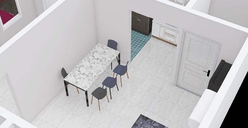 Nerogtog v3 Interior Design Render