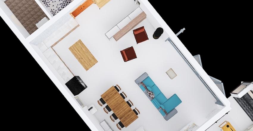 20201117c Interior Design Render