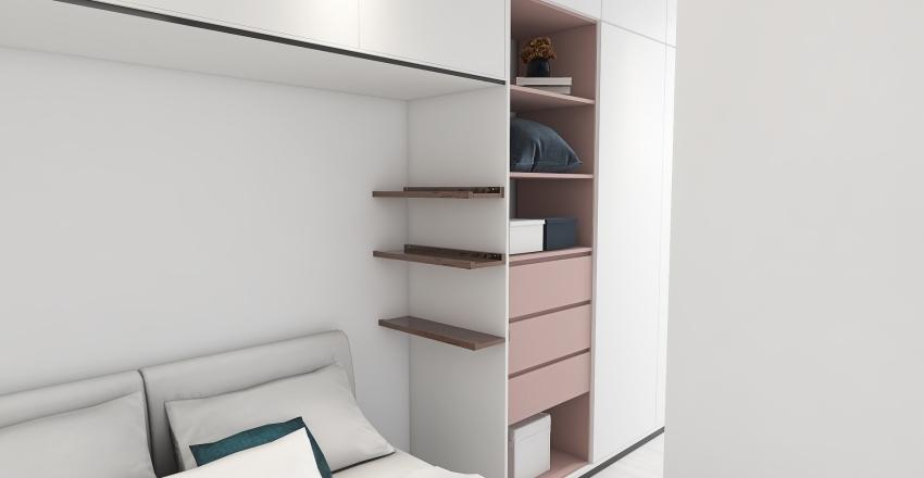 quarto lx Interior Design Render